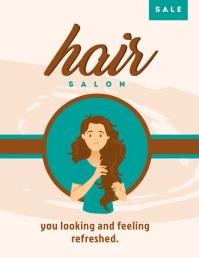 Hair Salon Templates