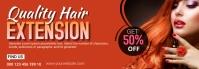 Hair Style Tumblr Banner Ibhana le-Tumblr template