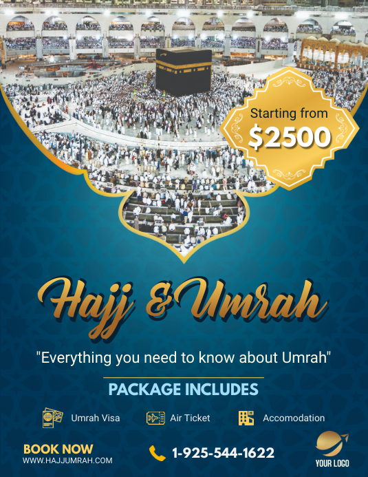 Approved Hajj Travel Agents - All Hajj Guide