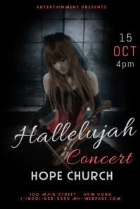 Hallelujah Concert