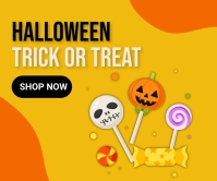 Halloween,Halloween sale,Halloween party Groot Reghoek template