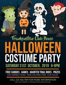 halloween costume party,kids party, halloween