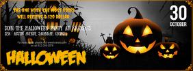 Halloween Event Cover Photo