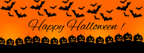 Halloween Facebook Cover