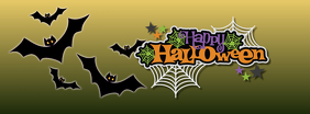 Halloween FB Cover