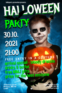 Party Flyers - Templates, Prints & Downloads | PosterMyWall