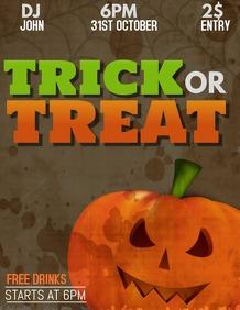 Halloween flyers,event flyer,party flyers