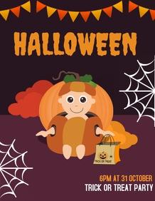 halloween flyers,event flyers