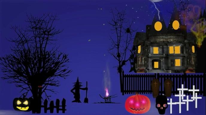 Halloween Graphic