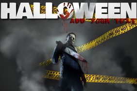 Halloween Movie Party Costume Event Adult Fall Autumn Killer