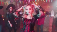 halloween party Miniatura de YouTube template