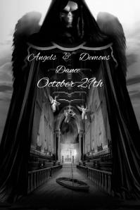 Halloween Template