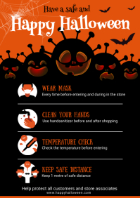 Halloween Shopping Guidelines for Halloween