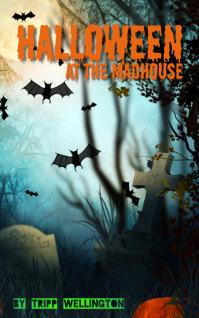Halloween Spooky Horror Scary