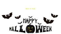Halloween Template Umbukiso Wedijithali (16:9)