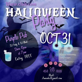 Halloween video2