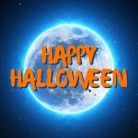 Halloween wishes