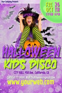 halloween21 / Poster template