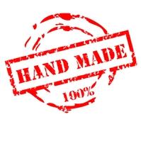 handmade Logo template