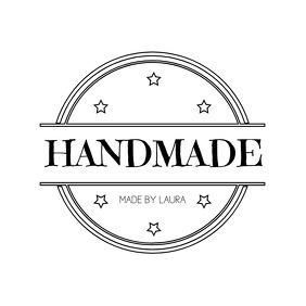 Handmade Logo Design Template
