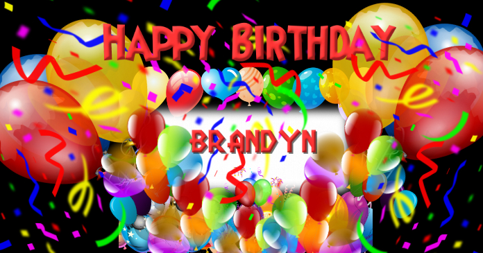 happy birthday banner template postermywall