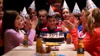 HAPPY BIRTHDAY Miniature YouTube template