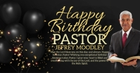 HAPPY BIRTHDAY PASTOR CHURCH DADDY TEMPLATE Image partagée Facebook