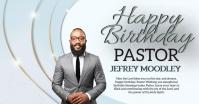 HAPPY BIRTHDAY PASTOR CHURCH DADDY TEMPLATE Facebook Gedeelde Prent