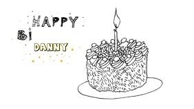 Happy Birthday Premium Video Template