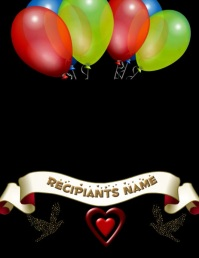 Happy Birthday Template | 3 500 Customizable Design Templates For Happy Birthday Postermywall