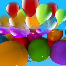 Happy Birthday Video Flyer