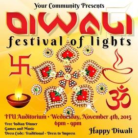 Happy Diwali Instagram