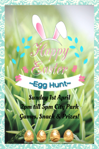 Happy Easter Happy Bunny