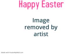 Happy Easter II
