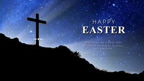 Happy Easter wishes message inspirational