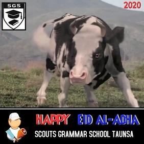 Happy Eid al-Adha