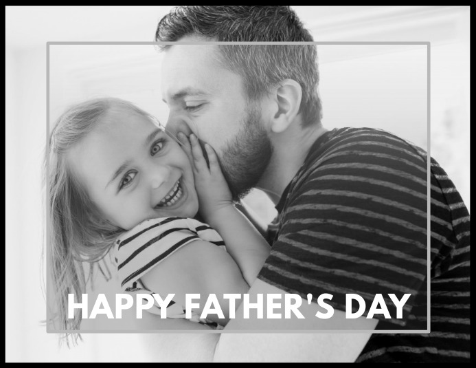 Happy Father's Day, Father's Day
