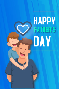 Happy Father's Day 001