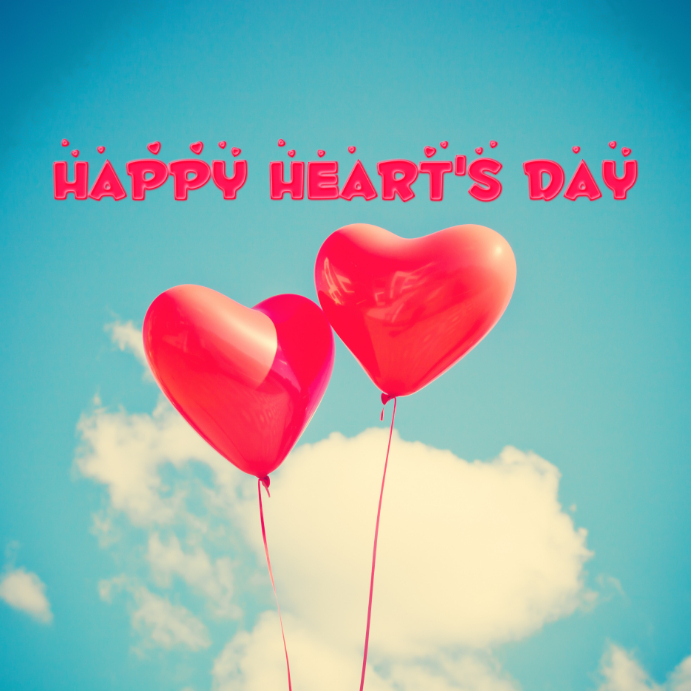 Happy Heart's Day
