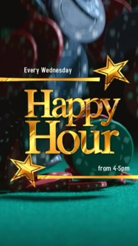 Happy Hour Casino