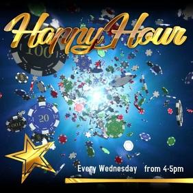 Happy Hour Casino Instagram