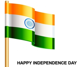 HAPPY INDEPENDENCE DAY TEMPLATE Medium Rectangle