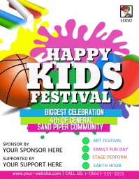 Happy Kids Festival