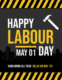 Happy Labor Day, Labour Day, Labour Day Party, Workers Day
