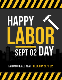 Happy Labor Day, Labour Day