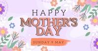 HAPPY MOTHER'S DAY AD INSTAGRAM Template Immagine condivisa di Facebook