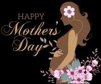 Happy Mother's day design template Medium Reghoek