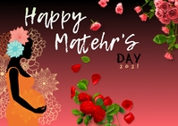 Happy Mother's day feliz dia das maes