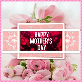 Happy Mother's Day Video Card