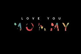 Happy Mother's Day Video Template